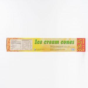 EGO Ice Cream Cone 120g