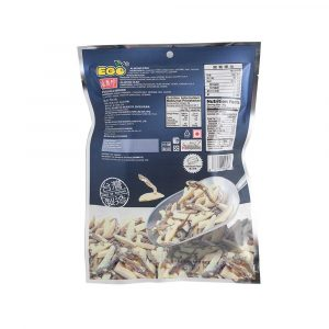 EGO Almond Fish 125g