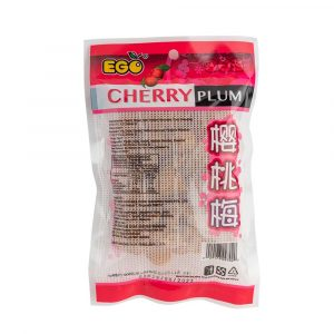 EGO Cherry Plum 180g