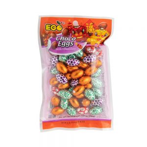 EGO Mini Golden Milk Chocolate Eggs