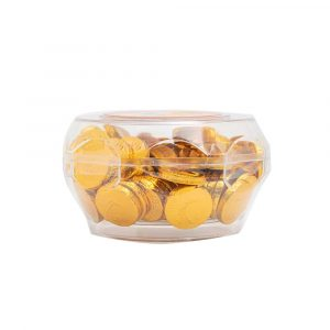 EGO Chocolate Coins – Gift Edition