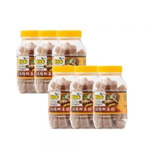 EGO Coconut Ginger Concentrate (Box 6x100g)