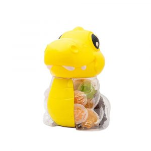 EGO Sunny The Dino – Gift Edition Assorted Jelly 1kg