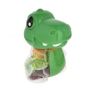 EGO Greener The Dino – Gift Edition Assorted Jelly 1kg