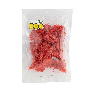 EGO Red Cuttlefish Snack (Box 5x120g)