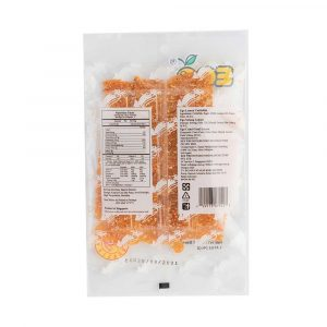 EGO Lemon Cuttlefish Snack (Box 5x40g)