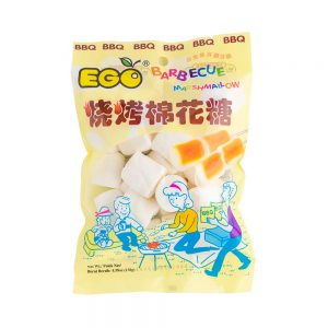 EGO Marshmallow – BBQ Flavour 130g