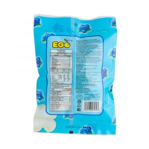 EGO Marshmallow – Blueberry Flavour 100g