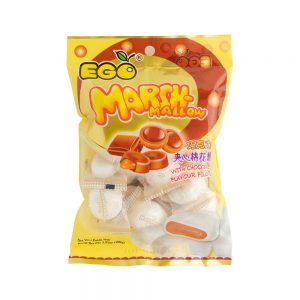 EGO Marshmallow – Chocolate Flavour 100g