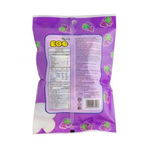 EGO Marshmallow – Grape Flavour 100g