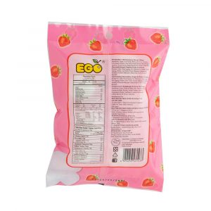 EGO Marshmallow – Strawberry Flavour 100g