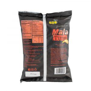 EGO Mala Time Gourmet Potato Chips