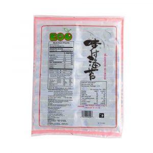 EGO Spicy Seasoned Seaweed 100's