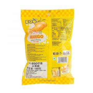 EGO Mango Fruit Candy 150g