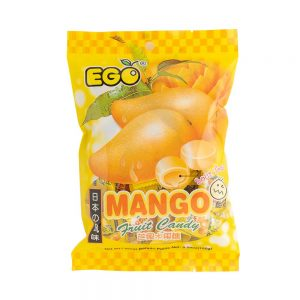 EGO Mango Fruit Candy 150g
