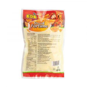 EGO Golden Fortune Milk Chocolate