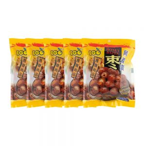 EGO Honey Dates – Brown Sugar (Box 5x200g)