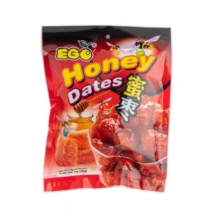 EGO Honey Dates (Box 5x200g)