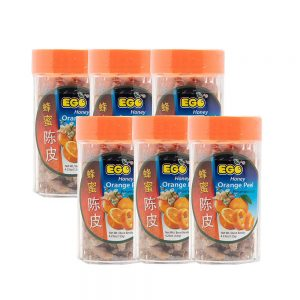 EGO Honey Orange Peel (Box 6x120g)