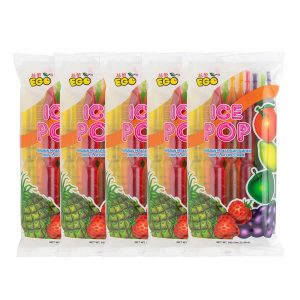 EGO Ice Pop – Assorted Flavours (Box 5x950g)