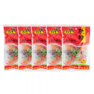 EGO Jelly Sweet (Box 5x200g)