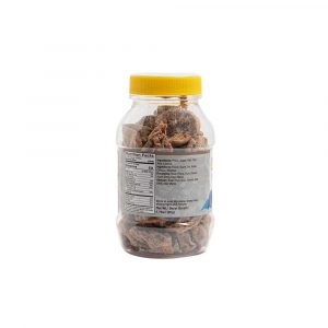 EGO Preserved Prune Flesh 50g