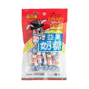 EGO Rabbit Candy – Milk Flavour 130g