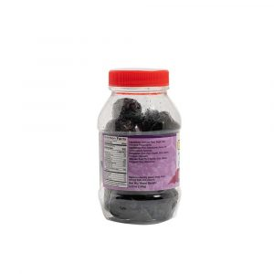 EGO Preserved Sweet & Sour Grape Prune 100g