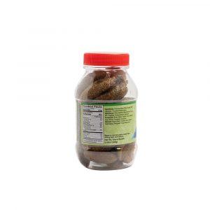 EGO Preserved Seedless Olive 100g