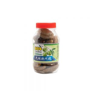 EGO Preserved Seedless Olive 100g
