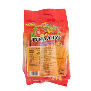 EGO Stick Biscuits – Tomato Flavour 220g