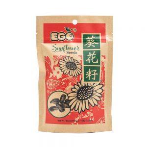 EGO Sunflower Seeds 150g