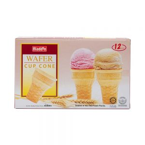 EGO Wafer Cup Cone 50g