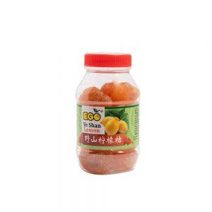 EGO Preserved Ye Shan Lemon 100g
